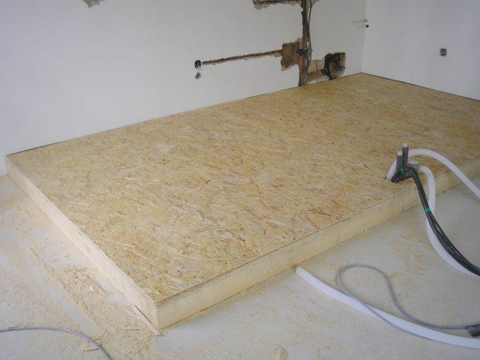 Rekonstrukce bytu, sádrokarton, strop a příčky - Liberec